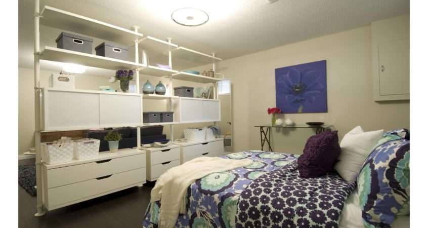 Design Decorate One Bedroom Apartment Modern Style