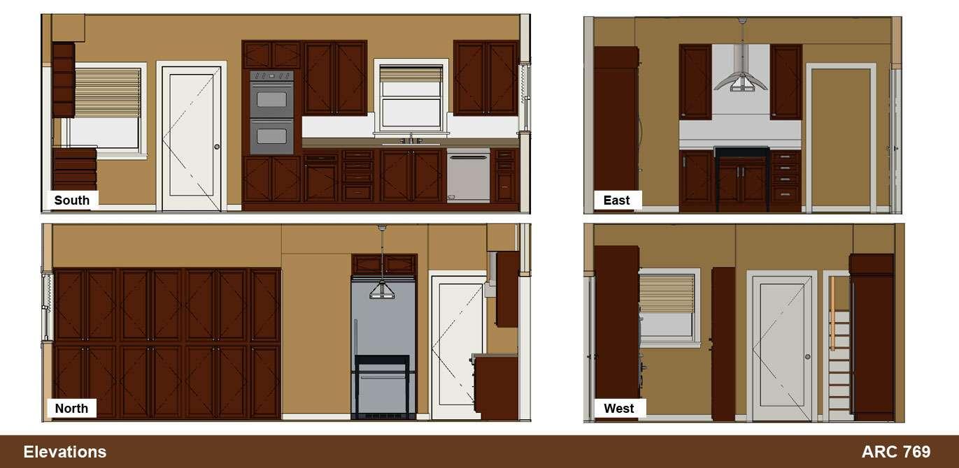 Design Designed Margaret Holden Wood River Kitchen Normal