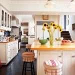 Design Farmhouse Kitchen Old House