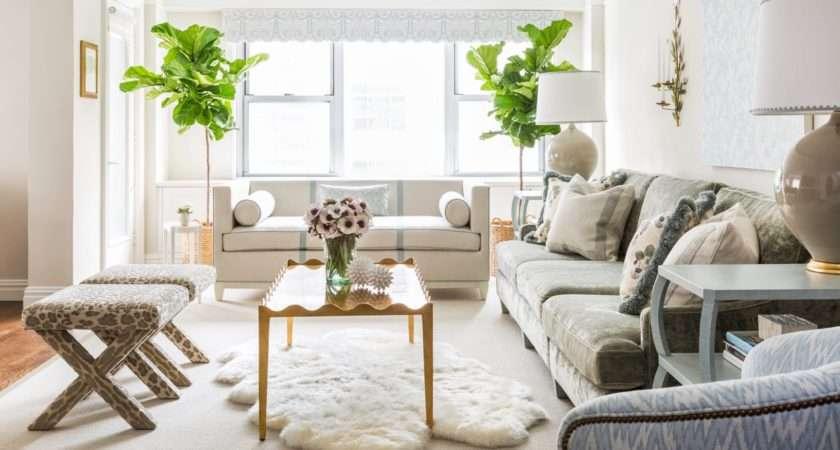 Design Friendly Living Room