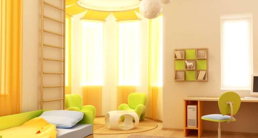 Design Fundamentals Color Children Rooms Part