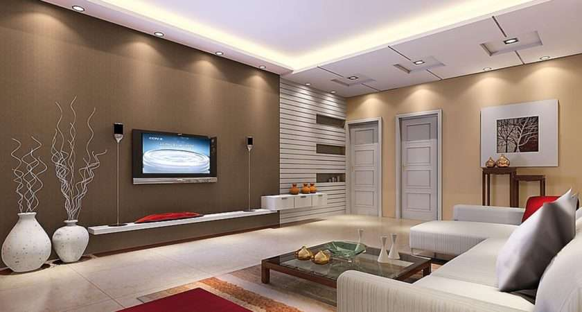 Design Home Living Rooms Interior Designs