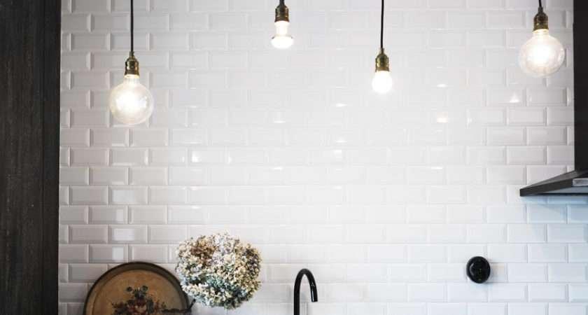 Design Idea Bright Kitchen Lighting
