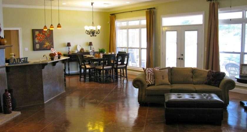 Design Ideas Arrange Open Floor Plan Furniture Layout