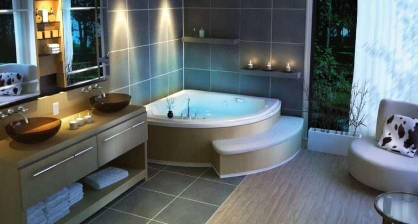 Design Ideas Clever Unique Bathroom