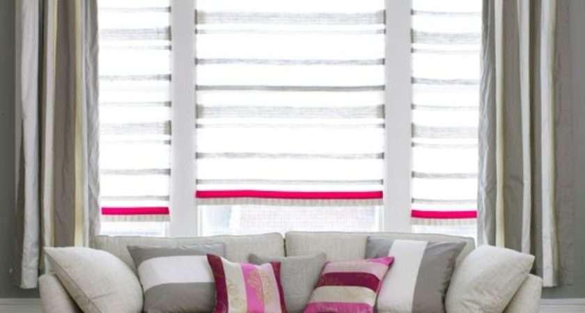 Design Ideas Decorating Blinds Housetohome