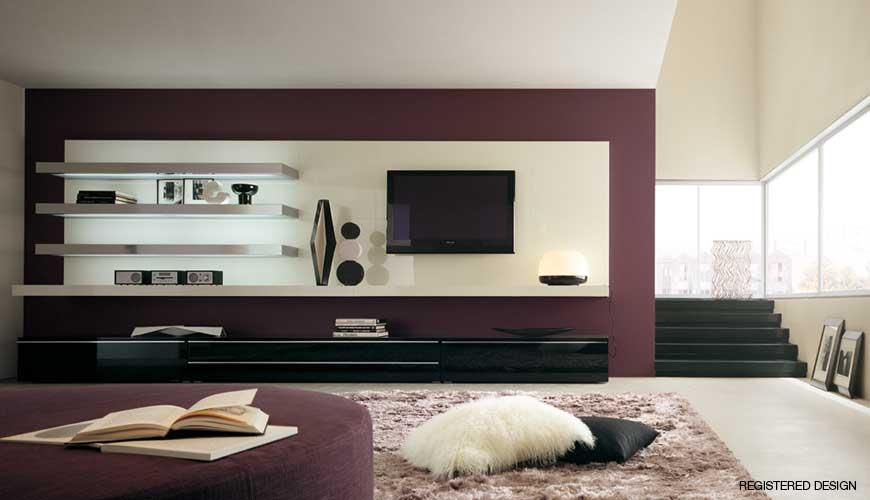 Design Ideas Living Room Modern