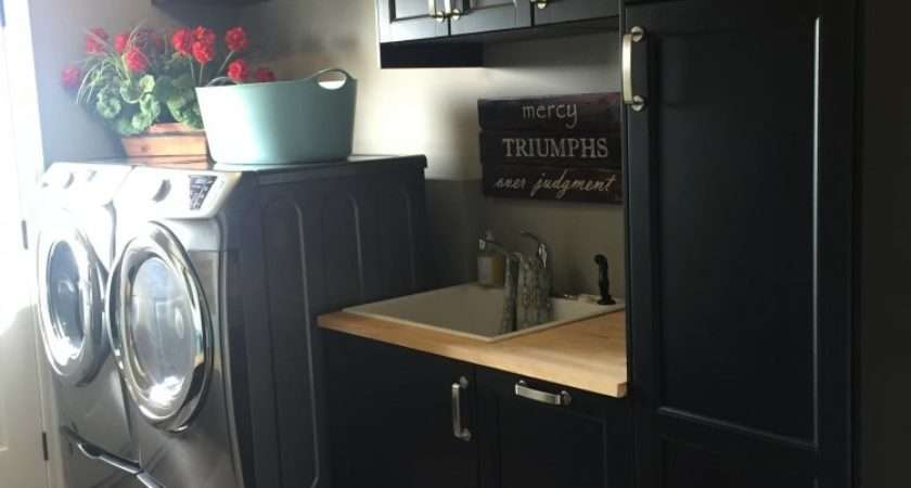 Design Laundry Room Bathroom Ikea