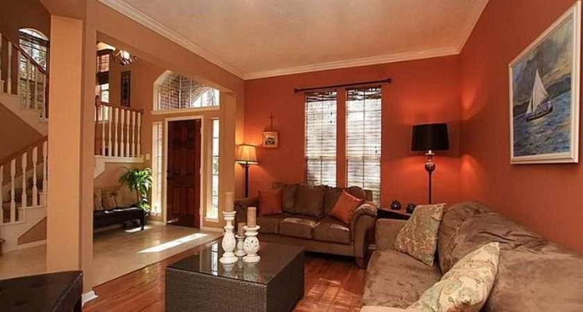 Design Living Room Pinterest Warm Colors Rooms