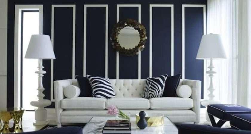 Design Mavens Reveal Their Favorite Colors Living Room Walls