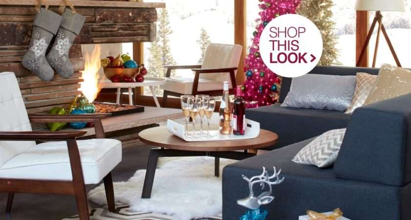 Design Mid Century Modern Christmas Overstock