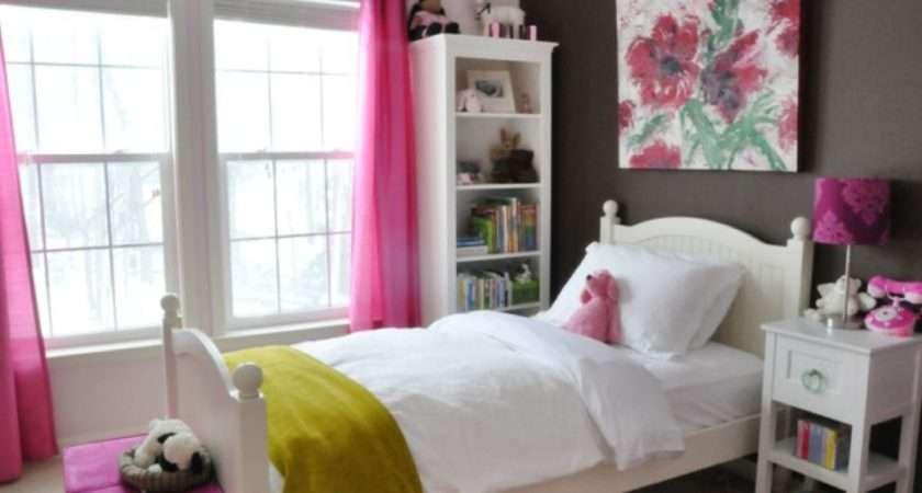 Design Modern Teenage Bedrooms Girl