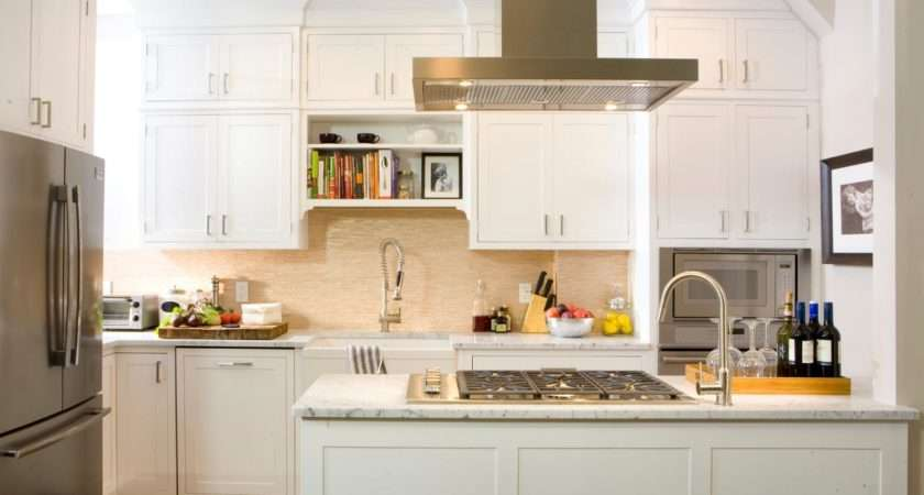 Design Nice Small Kitchen Hupehome
