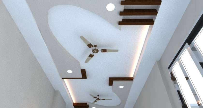 Design Out Ceiling Home Combo