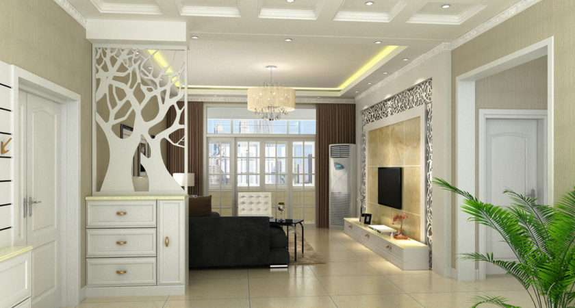 Design Partitions Living Room Peenmedia