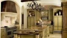 Design Seasons Green Kitchens