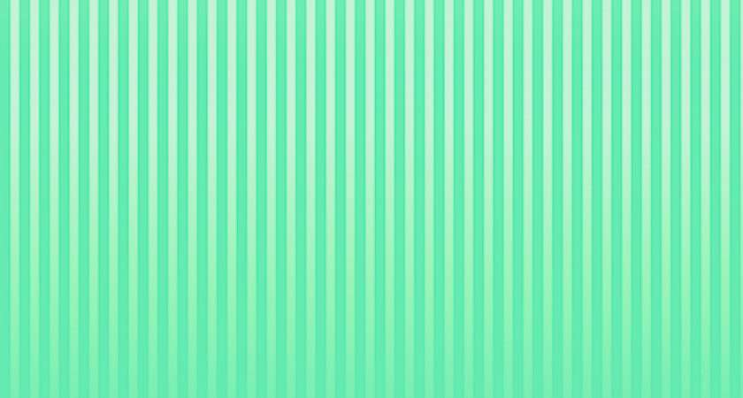 Design Stripe Pale Green