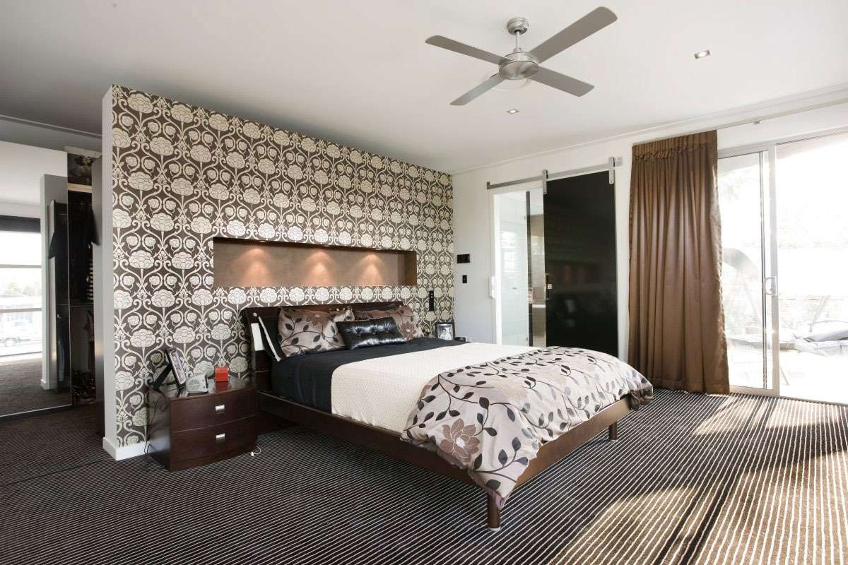 Design Topic Supervision Special Modern Bedroom