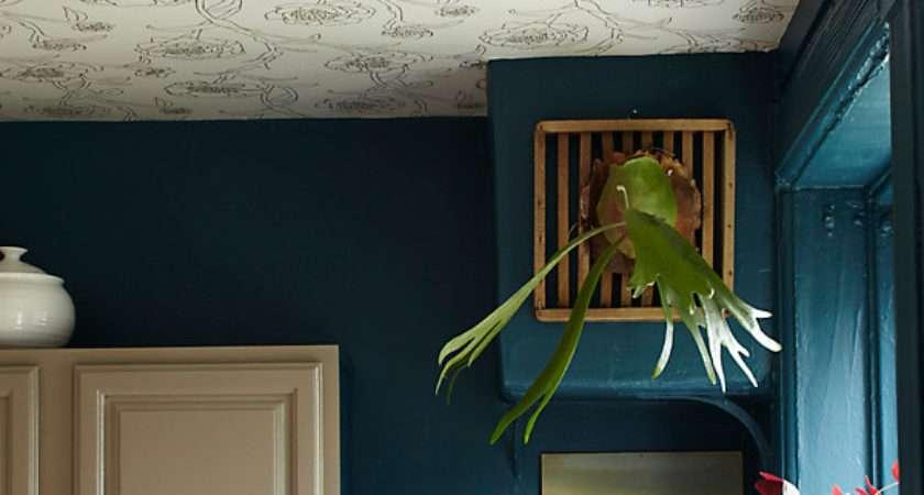 Design Trend Featured Ceiling