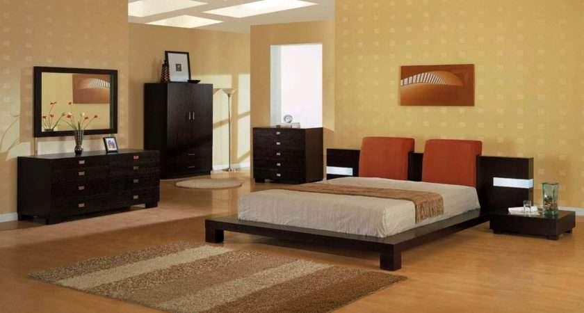 Design Trendy Bedroom Ideas Decorating