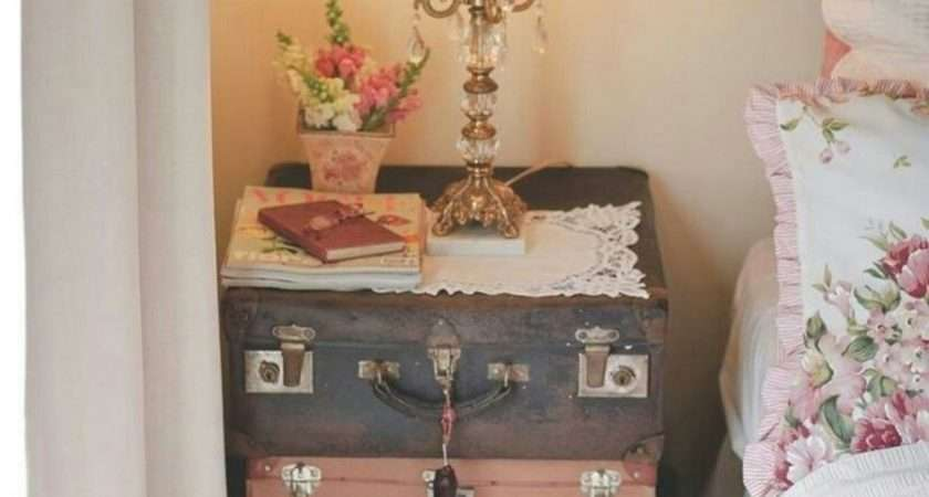 Design Your Home Shabby Chic Style