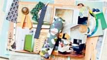 Design Your Own Mood Board