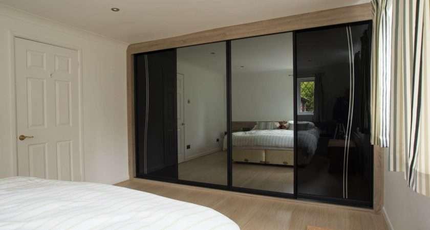 Design Your Own Sliding Wardrobe Doors