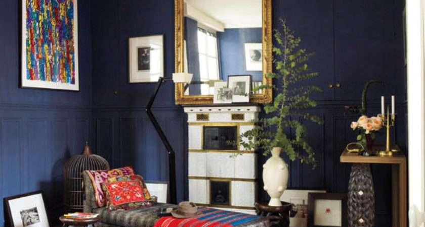 Designer Chic Paris Apartment Interior Design Files