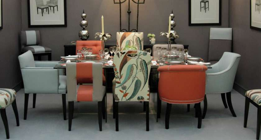 Designer Dining Chairs Home Interior Furniture