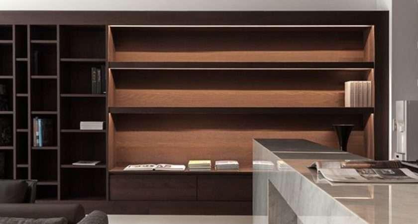 Designer Office Behance Cabinetry Studies