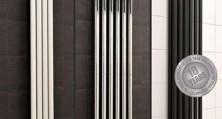 Designer Vertical Radiator Tall Upright Column Panel Rad