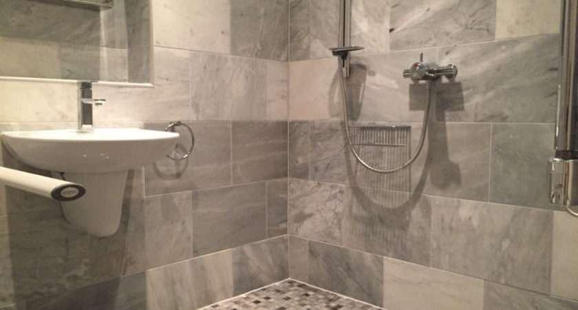 Designing Disabled Wet Room Bathtime Mobility