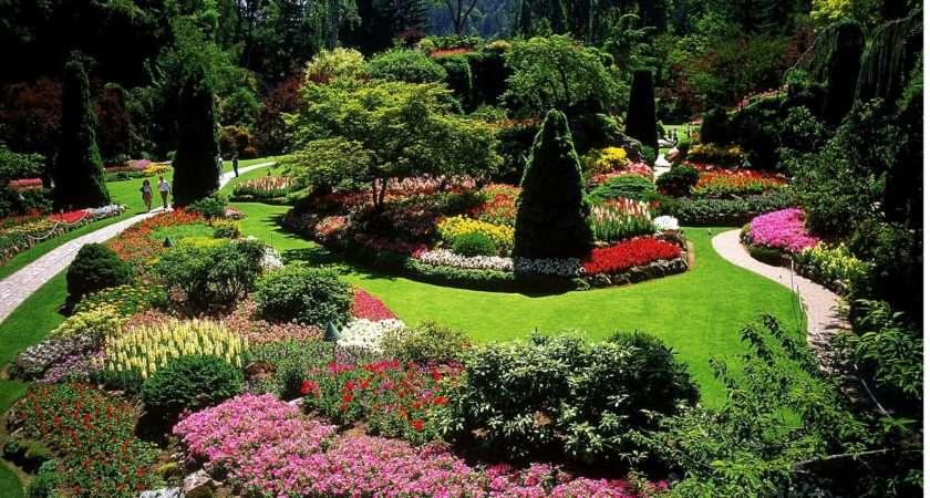 Designing Garden Landscape Design Principles
