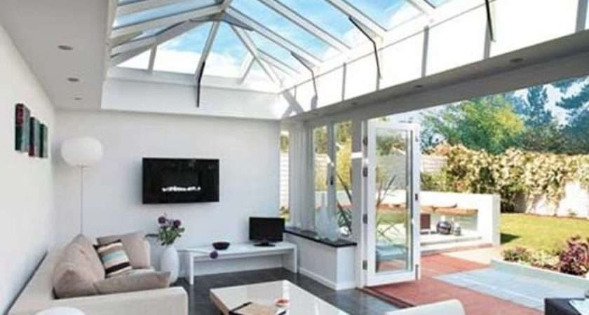 Designing Ideas Your Conservatory