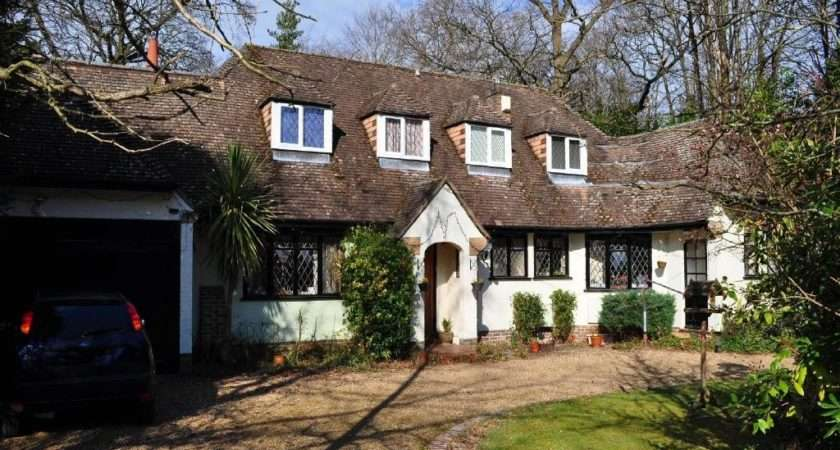 Detached House Sale Annexe Home Office
