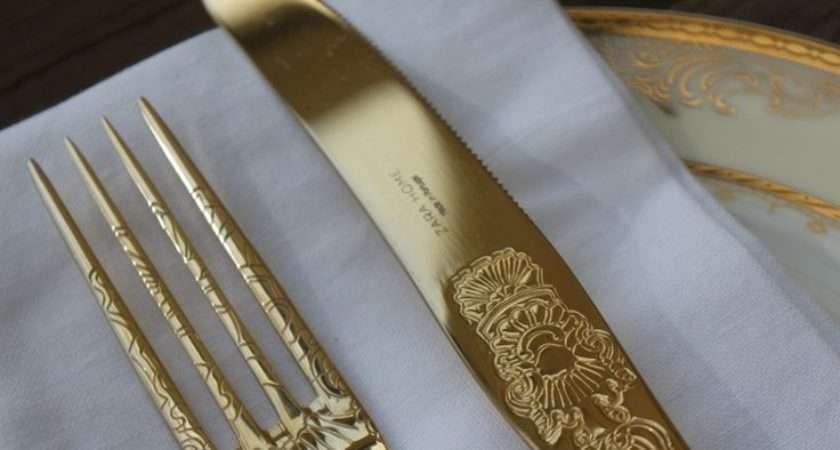 Detailed Cutlery Zara Home Crockery Pintere