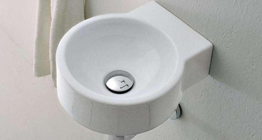 Details Flaminia Twin Top Sink Mini