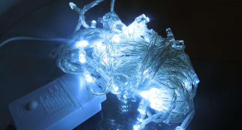 Details Led Christmas Tree Lights String Fairy
