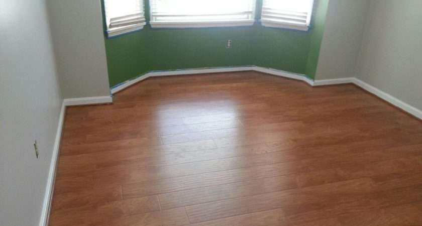 Determine Direction Install Laminate Flooring