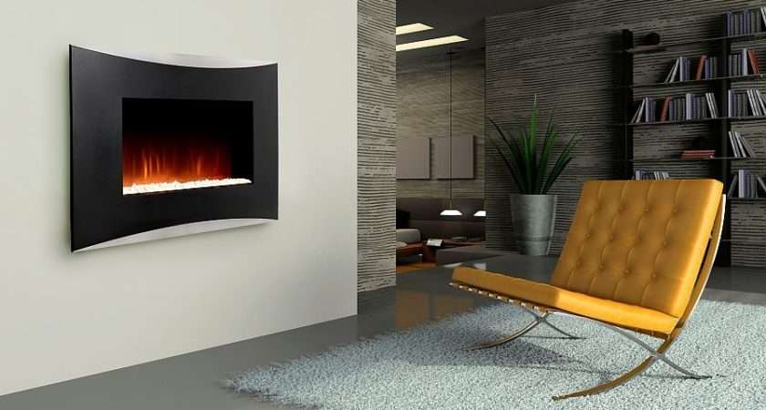Differences Between Gas Electric Fires Ebay