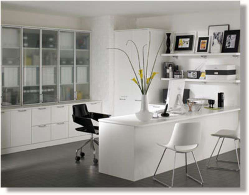 Different Home Office Decorating Ideas Decozilla