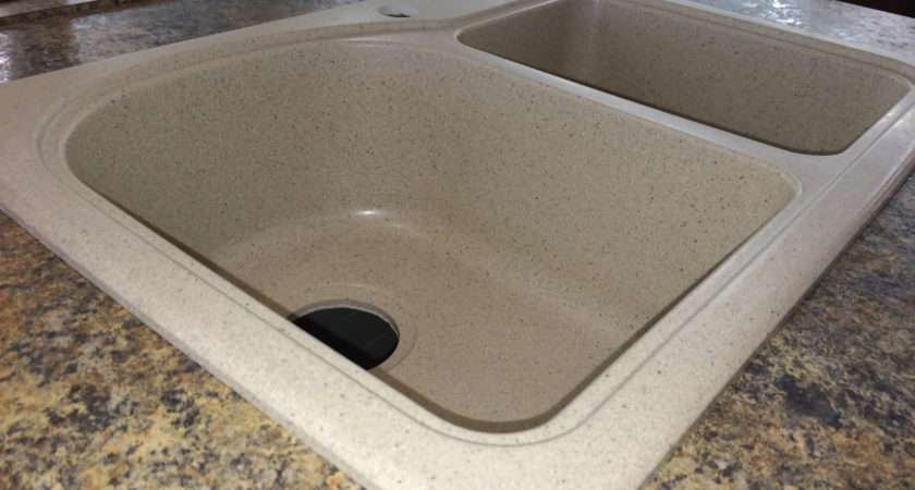 Different Types Sinks Drop Handy Man