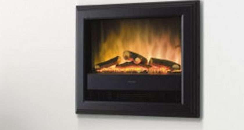 Dimplex Bach Designer Electric Fires