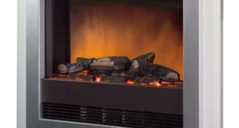Dimplex Bizet Designer Electric Fires
