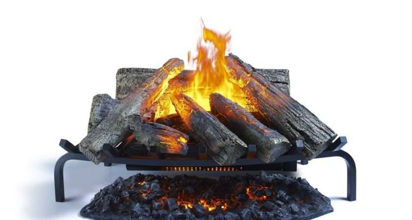 Dimplex Electric Fires Silverton Fire Basket