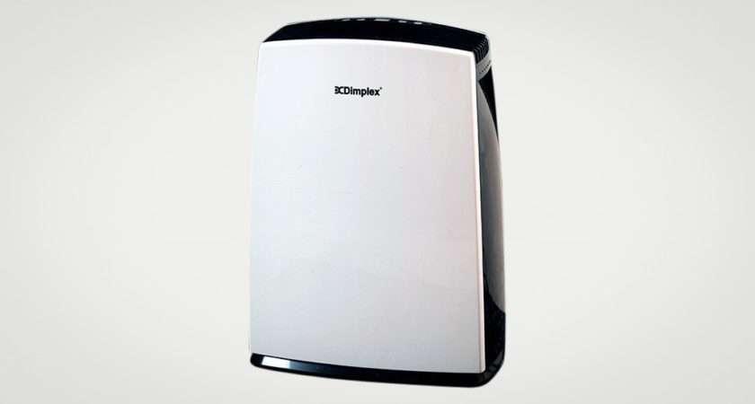 Dimplex Gdde Dehumidifier
