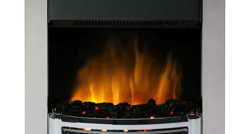 Dimplex Optiflame Electric Fire Inset Design