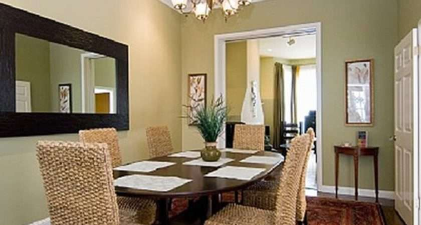 Dining Room Color Ideas Home Decorating Paint
