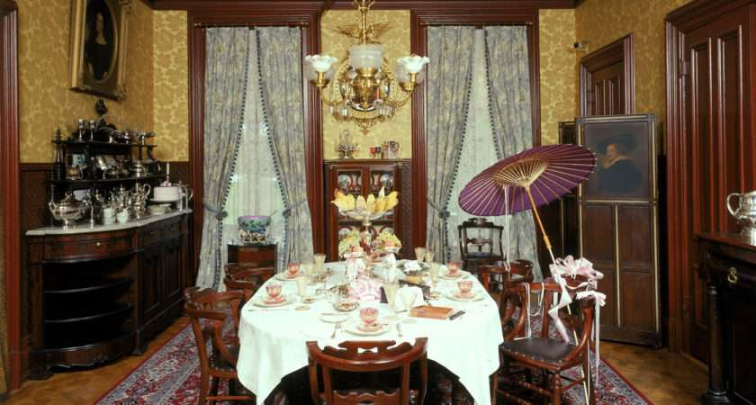Dining Room Designing Ideas