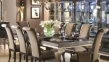 Dining Room Fancy Sets Europian Styles